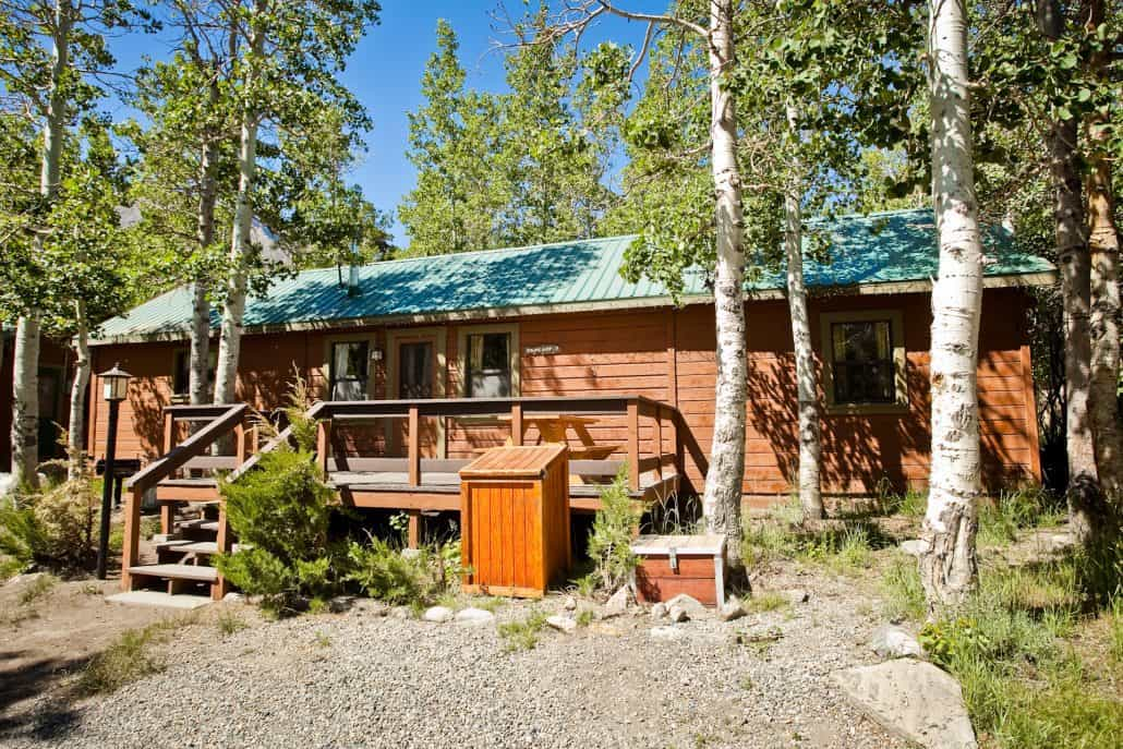 Kamloop 7 Convict Lake Resort