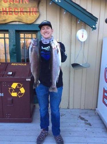 Ryan wishnack, 3.75lbs, 4lbs, sierra slammer, north shore, san diego